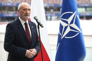 Kownacki: W ciągu kilku tygodni analiza programu modernizacji armii