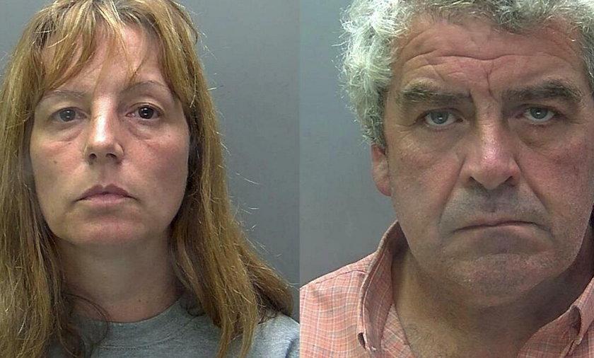 Angela Taylor i Paul Cannon zamordowali Williama Taylora