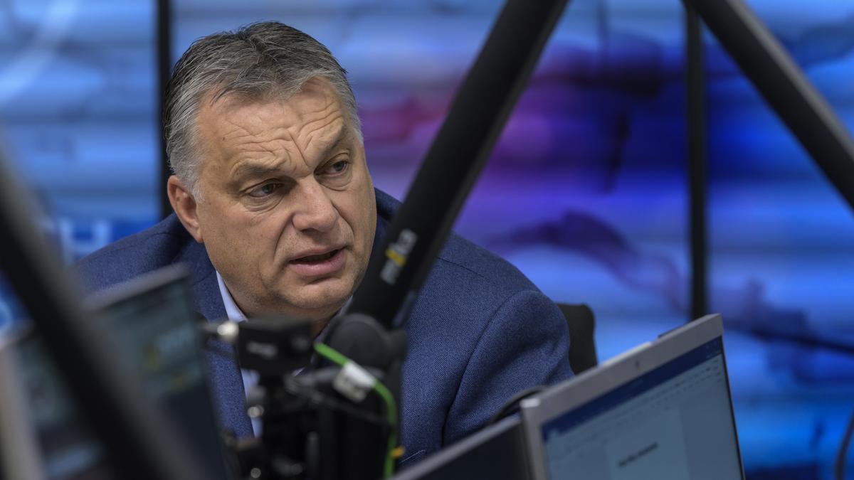 Orbán Viktor: Húsvét után nyithatnak az üzletek, komoly szabályok mellett
