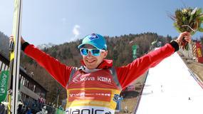 Kamil Stoch: to było moje wielkie marzenie skoczyć ponad 250 metrów