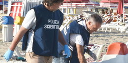 Polka zgwałcona w Rimini przeszła operację. Mówi o aparacie fotograficznym