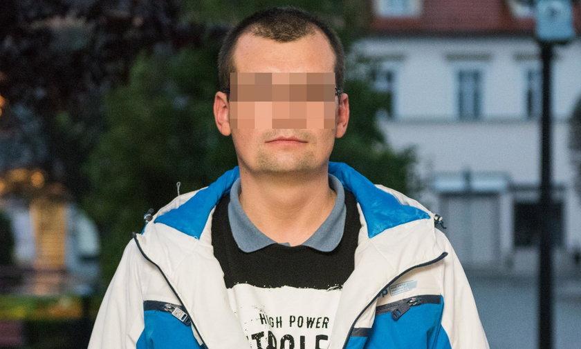 Po zderzeniu z Kurskim: Pan Grzegorz nie ma czym jeździć do pracy!