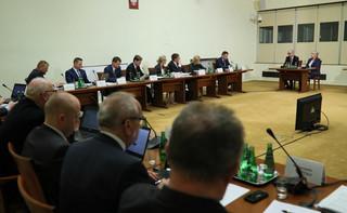 Bilkiewicz: Działania operacyjne ABW dotyczyły powiązań Marcina P. i tego skąd miał pieniądze