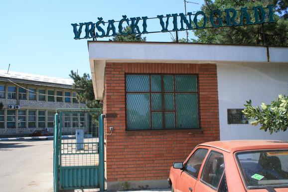 Drašković u Vršcu pravi kompleks