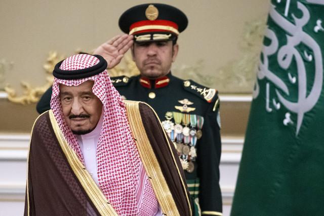 Bajden želi da priča samo sa kraljem Salmana