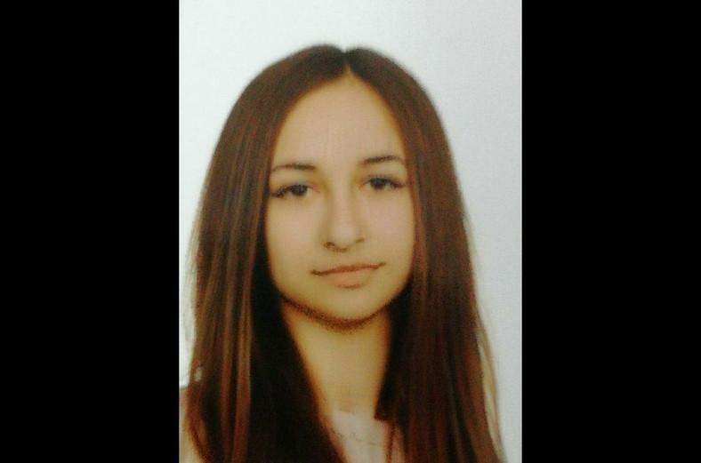 Suwałki  Zaginęła 16-latka. Policja apeluje o pomoc - Białystok ab440bfa749
