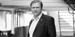 Polski milioner zginął w katastrofie. Jego samolot rozbił się pod Warszawą