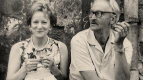 """Mam do Ciebie wielką prośbę… Wisława Szymborska, Kornel Filipowicz, """"Najlepiej w życiu ma twój kot"""""""