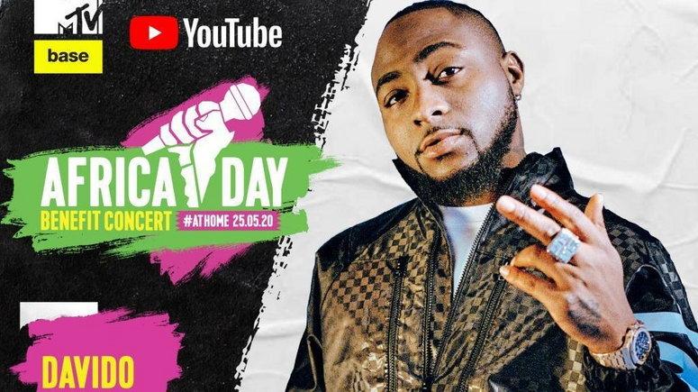 Sho Majozi, Sauti Sol, Davido, Burna Boy, Salif Keita and more added to Africa Day Benefit Concert At Home lineup. [Encomium]