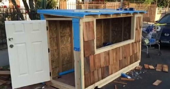 Kuća u kojoj će Ajrin živeti posle deset godina na ulici
