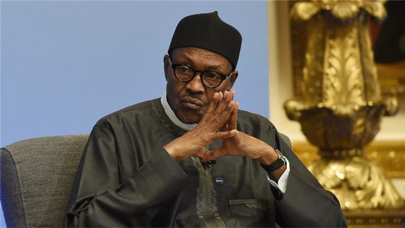 Buhari said that  killings in Zamfara makes him sad (Daily post)