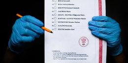 Co z wydrukowanymi kartami do głosowania? To daje do myślenia