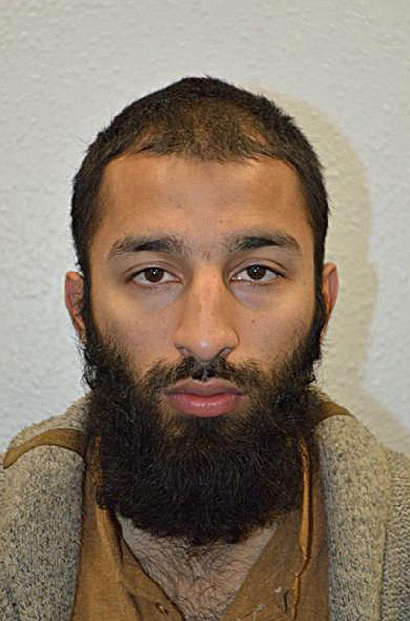 Oto siostra terrorysty z Londynu. Nie zgadniesz, gdzie pracuje