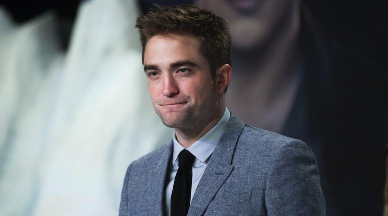 gałązki FKA i Robert Pattinson serwisy randkowe online usa usa darmowa strona