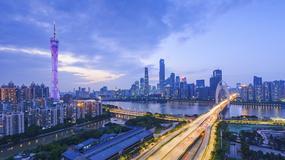 Kanton (Guangzhou) w Chinach: 8 atrakcji turystycznych