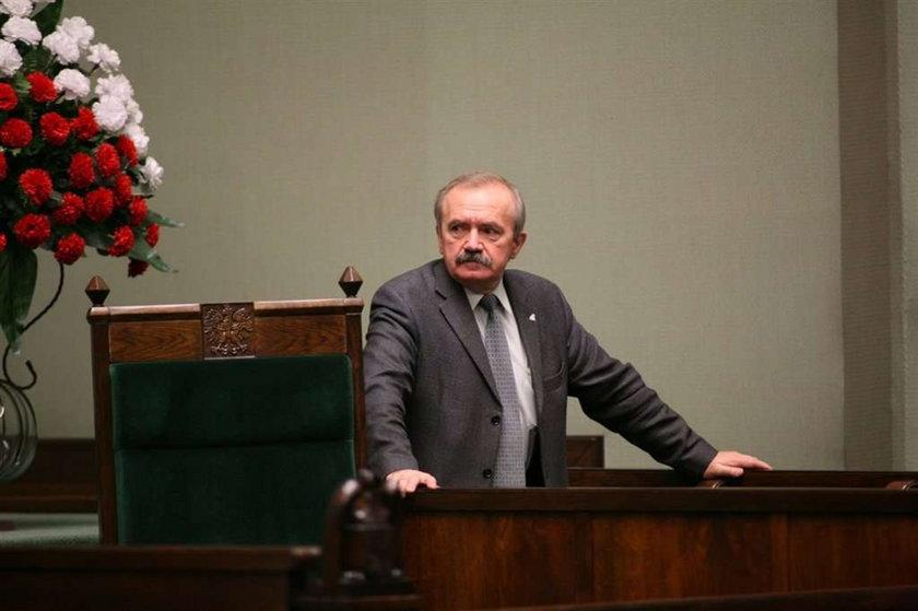 Krzysztof Maciejewski, poseł, sejm, wypadekwww.krzysztof-maciejewski.pl