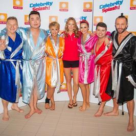 """""""Celebrity Splash"""" - zobacz galerię z 3. odcinka"""