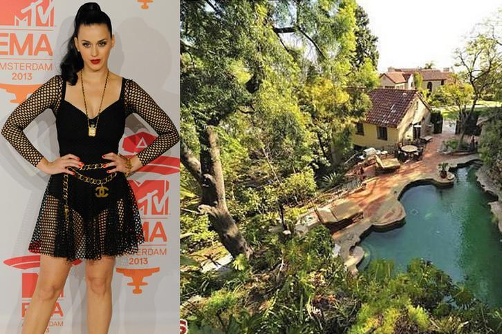 z kim teraz spotyka się Katy Perry szybkie randki einslive
