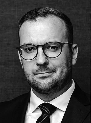 Roman Jamiołkowski dyrektor ds. korporacyjnych, BAT