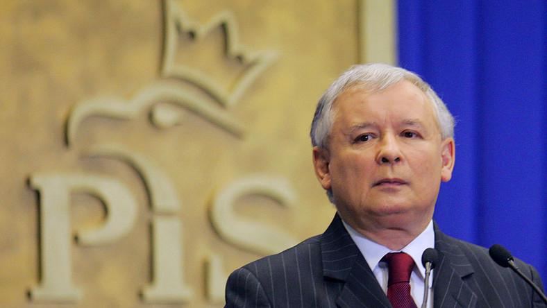 """""""Jarosław Kaczyński przegrał ten tydzień"""""""
