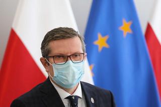 Bosacki: Zaapelowałem do pana Wróblewskiego, by zrezygnował z ubiegania się o urząd RPO