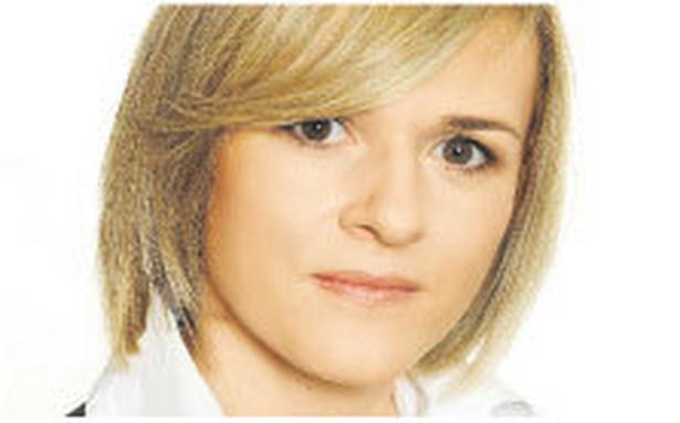 Katarzyna Dulewicz, radca prawny i partner CMS Cameron McKenna Fot. Arch.