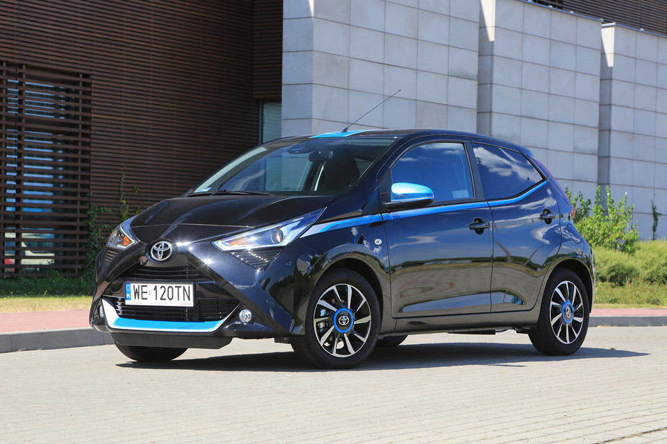 Poważnie Najtańsze nowe auta - już od 29 900 zł. Które warto kupić? FW27