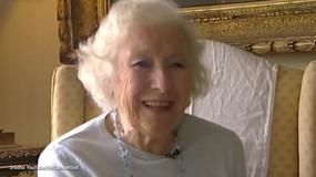 100-letnia Vera Lynn podbiła rynek muzyczny