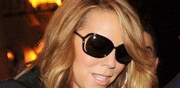 Mariah Carey poroniła?