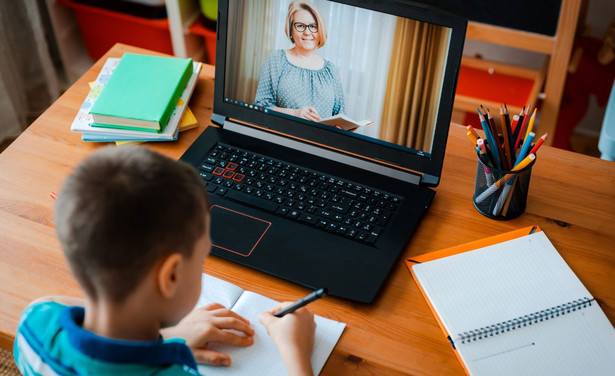 Autorzy raportu wskazują, że z powodu pandemii polska szkoła w zaledwie kilka miesięcy przeszła rewolucję technologiczną. Ma to pozytywne skutki, jak wykorzystanie technologii informacyjno-komunikacyjnych podczas lekcji. Generalnie jednak zdalne nauczanie rodzi wiele obaw.