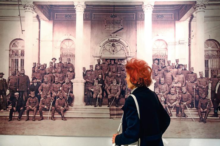 Izložba je otvorena do 27. novembra