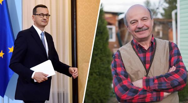 Nowy Polski Ład. Będą namawiać Polaków do dłuższej pracy?