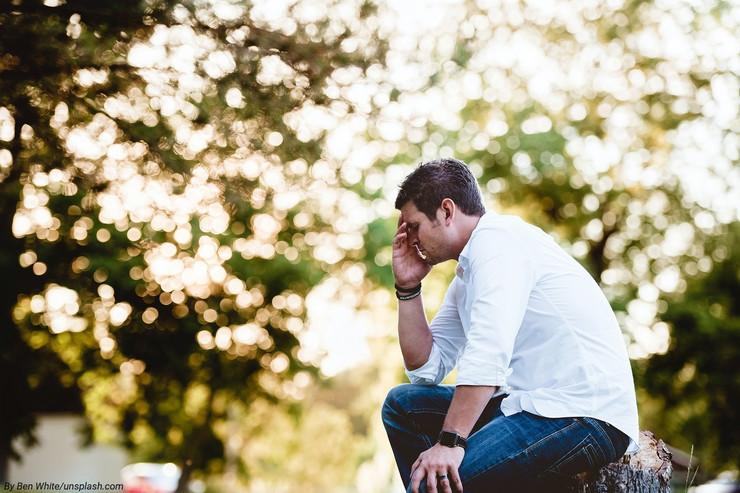 Da li se gojite zbog stresa