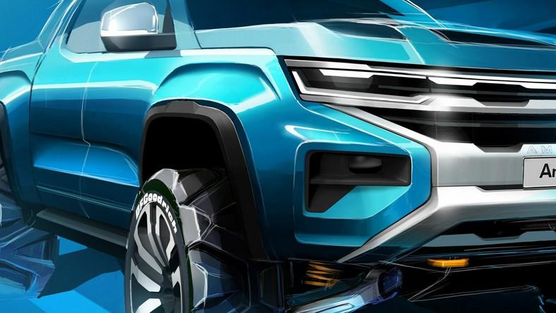 Następca Amaroka powstanie na bazie Rangera i począwszy od roku 2022 będzie produkowany w fabryce Forda