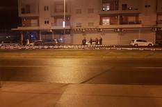 Podgorica, ubistvo, foto CDM