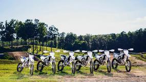 Rekordowy rok sprzedaży motocykli Husqvarna