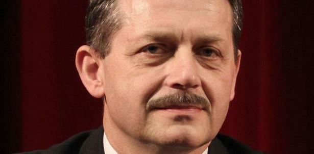 Jerzy Rębek