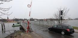 Zamkną most w Sobieszewie