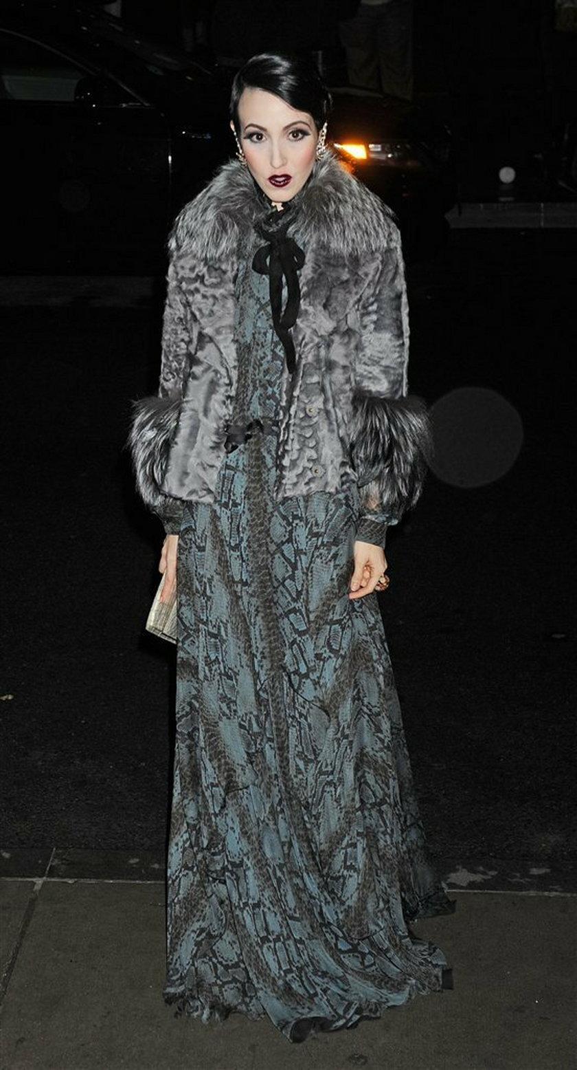 Michelle Harper styl