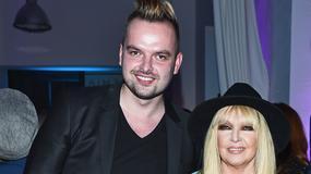Syn Maryli Rodowicz i znany piosenkarz mieli poważny wypadek! Maryla Rodowicz komentuje całą sprawę