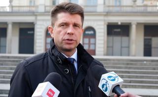 Petru: Być może Jarosław Kaczyński ma wiedzę, że lobbing był
