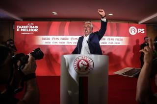 Portugalia: Partia Socjalistyczna wygrała wybory parlamentarne