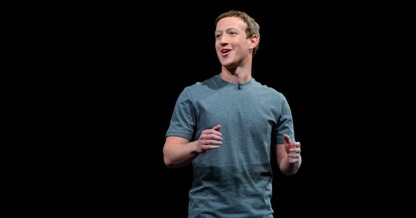 Mark Zuckerberg próbuje powstrzymać kradzieże zdjęć profilowych na Facebooku