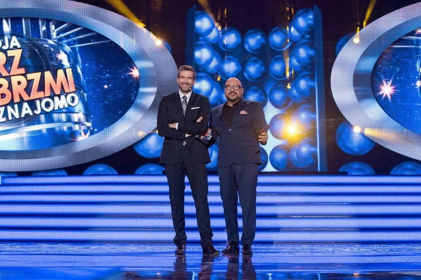 Piotr Gąsowski i Maciej Dowbor