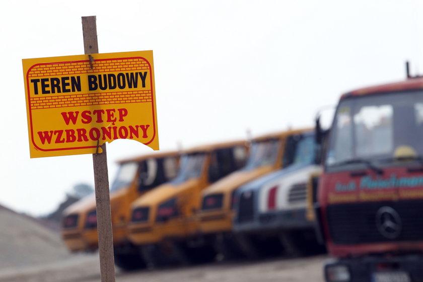 Czy w Polsce Chińczycy będą mieli wstęp wzbroniony na publiczne przetargi?