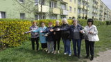 Lokatorzy bloku przy Morskiej w Gdyni: nie chcemy tu parkingu!