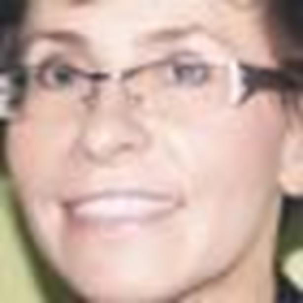 Grażyna Wawrzyńczyk-Kaplińska, dyrektor departamentu orzecznictwa lekarskiego ZUS, naczelnego lekarza ZUS