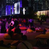 Ovako je publika u Dubaiju gledala Maraju, a ona na scenu izašla bez veša