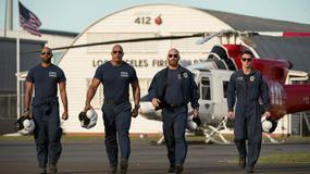 """Kalifornia się rozpada, a Dwayne """"The Rock"""" Johnson ratuje rodzinę"""