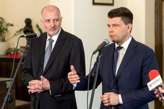 Wrocław: Formalna koalicja Rafała Dutkiewicza i Nowoczesnej